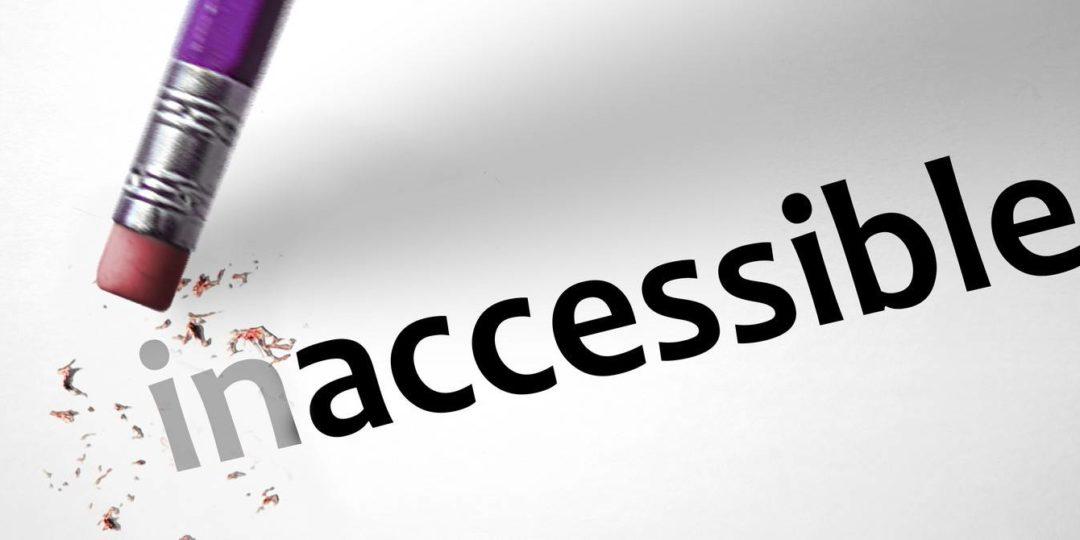 L'accessibilità nel congressuale: una priorità per la stagione 2017/2018