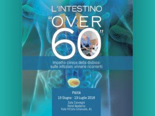L'Intestino Over 60: Impatto clinico della disbiosi sulle infezioni urinarie ricorrenti