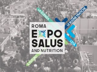 ExpoSalus and Nutrition: Formedica e Fiera Roma per la I° Edizione della Rassegna sulla Salute