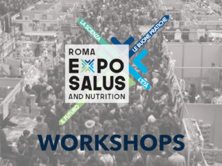 ExpoSalus and Nutrition: il programma completo degli Workshop dedicati agli specialisti