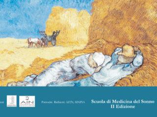 Scuola di Medicina del Sonno, II Edizione: L'eccessiva sonnolenza diurna
