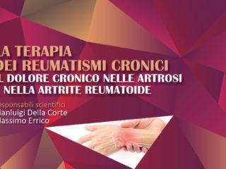 La terapia dei reumatismi cronici