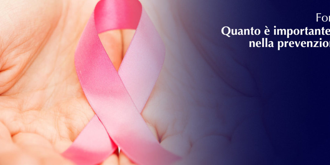 Quanto è importante lo screening nella prevenzione tumorale?
