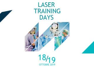 Laser Training Days